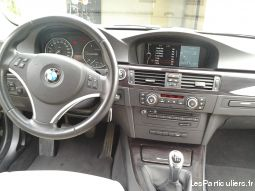 Bmw 320d coup�