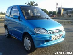 Disponible microcar Liberty Luxe  2003