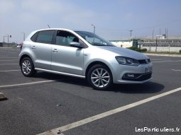 Volkswagen Polo lounge 2015