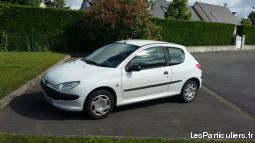 206 peugeot vehicules voitures manche