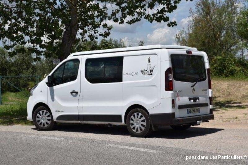 fourgon amnag camping car 4 places vehicules finistre. Black Bedroom Furniture Sets. Home Design Ideas