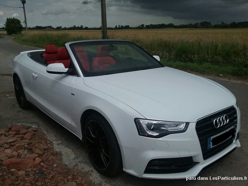 cabriolet pour mariage vehicules voitures nord