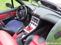 bmw z3 2.2i 170. ch sport edition vehicules voitures aisne