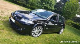renault megane rs dci 175ch vehicules voitures loire