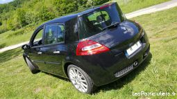 Renault Megane rs dci 175ch