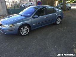 belle renault laguna 1.9 dci vehicules voitures yonne