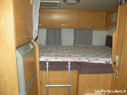 Camping-car Chausson Odyss�e 92