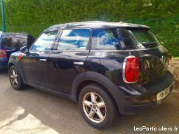 MINI COUNTRYMAN D BTE AUTO