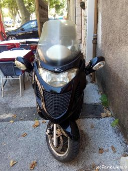 Scooter Grand Dink 125s