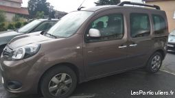 urgent kangoo 2 ii (2) 1.5 dci 90 extrem vehicules voitures loire