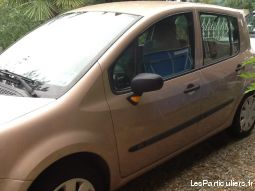 renault modus 1,5dci pack clim expression 172000km vehicules voitures hautes-pyr�n�es