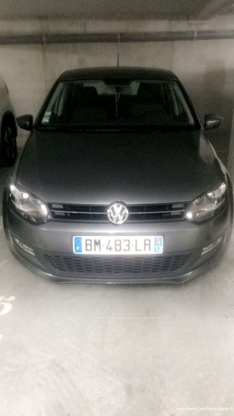 polo edition ikks  vehicules voitures var