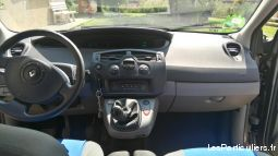 Renault scénic 2 1.5 dci confort expression