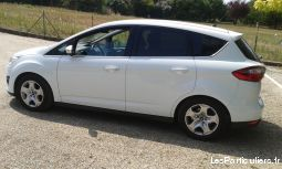 ford c-max 1.6 tdci 95 fap trend vehicules voitures charente