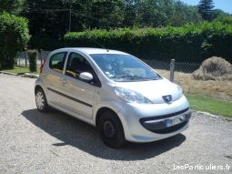 peugeot 107 vehicules voitures ain