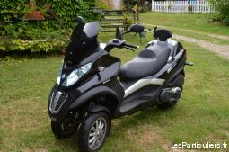 scooter mp3 500 vehicules scooters isère