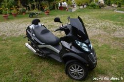 Scooter MP3 500