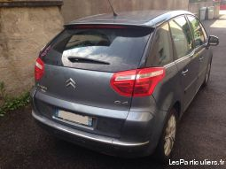 c4 picasso ou �change  vehicules voitures meurthe-et-moselle