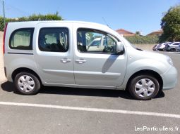 kangoo ii dci 90 expression vehicules voitures landes