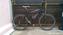 vtt trek vehicules velos la r�union