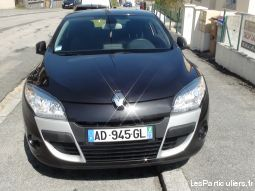renault megane 3 coupe 2.0 tce 180 privilege vehicules voitures creuse