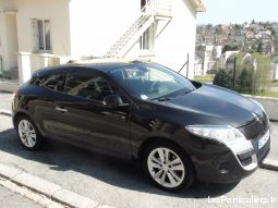 RENAULT MEGANE 3 COUPE 2.0 TCE 180 PRIVILEGE
