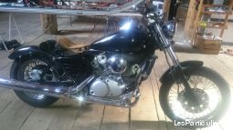 honda shadow bobber 125 vehicules motos hautes-alpes
