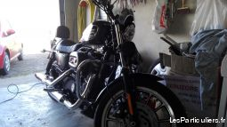 harley davidson xlr 883 excellent �tat vehicules motos nord