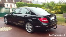 MERCEDES CLASSE C Avantgarde 220 CDI EXECUTIVE