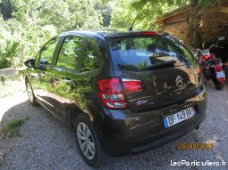 citroën c3 hdi 90 confort (5 cv) vehicules voitures aveyron