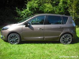 renault scenic 1.6 dci 130 bose vehicules voitures meuse