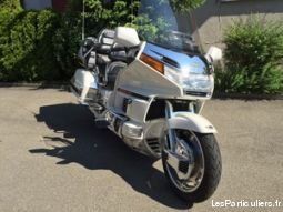 goldwing 1500 se vehicules motos allier