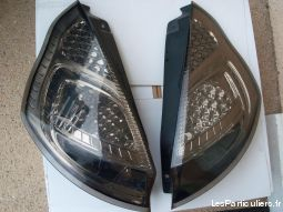 feux arri�re led ford fiesta vehicules pieces detachees accessoires is�re