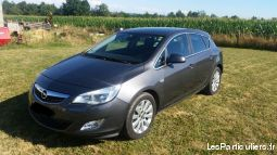 opel astra 1.7 cdti 125 cv 5 p pack cosmo vehicules voitures ain