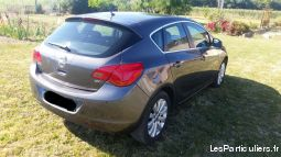 Opel Astra 1.7 CDTi 125 CV 5 P pack COSMO