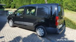CITROEN BERLINGO 1.6 HDI 90 GRUAU (5 places)
