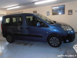 partner tepee 1.6 hdi 90 fap active vehicules voitures indre-et-loire