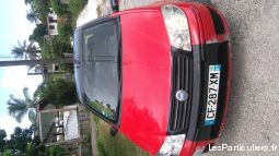 v�hicule fiat punto vehicules voitures guadeloupe