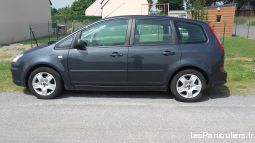 ford c-max 1.6 tdci - 90 - trend - 5 portes vehicules voitures morbihan