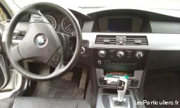BMW S�RIE 5 525D