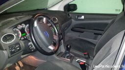 FORD  FOCUS  SP 1600 TDCI 110 GHIA