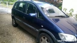 zafira el�gance 1999 vehicules voitures ain