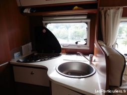 Campin Car MC Louis MC4 2012
