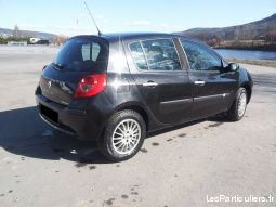 Renault Clio 3 1. 5 dci Faible consommation