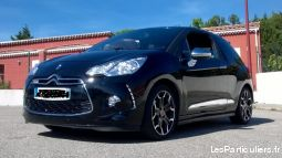 ds3 airdream so chic 90 vehicules voitures dr�me