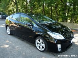 toyota prius 3 136h dynamic 17 vehicules voitures vienne