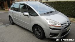 C4 Picasso 1. 6L HDI 110 Pack Dynamique