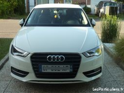 audi a3 tdi 2. 0 150 vehicules voitures nord