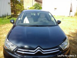 citroën c4 exclusive 2014 - 18 000 km vehicules voitures aveyron