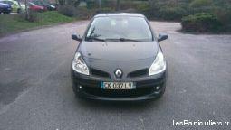 renault clio 3 dci 85ch vehicules voitures loire
